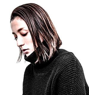 酒井夢美 Yumi Sakai