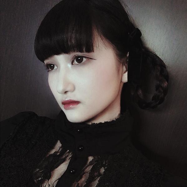 透羽子 Towako