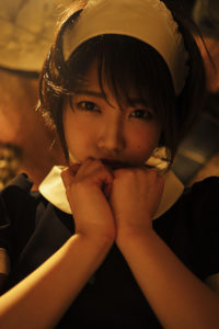 6 MAIDS Toda Makoto