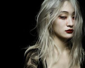 Jingna Zhang x Kom_I